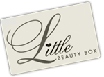 Little Beauty Box - wadsweb website design in derby